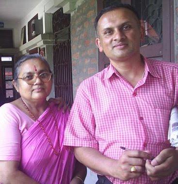 सीता पोखरेल सानो छँदा